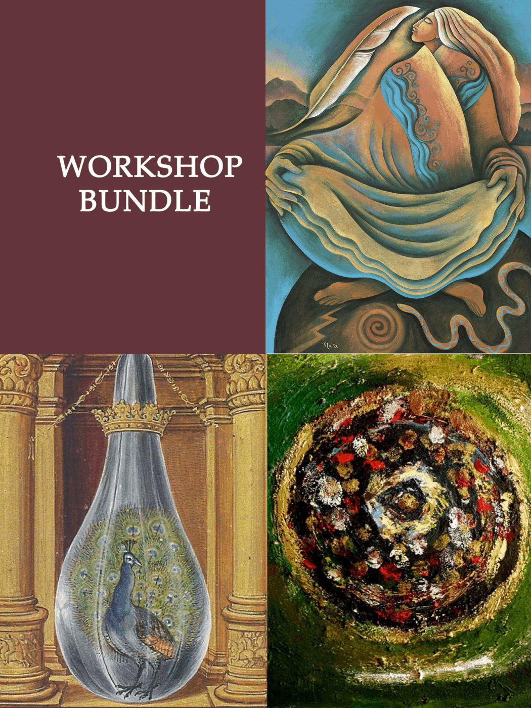 Workshop Bundle Combo Image 2019